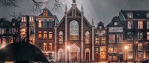 Kerk, Bloemgracht